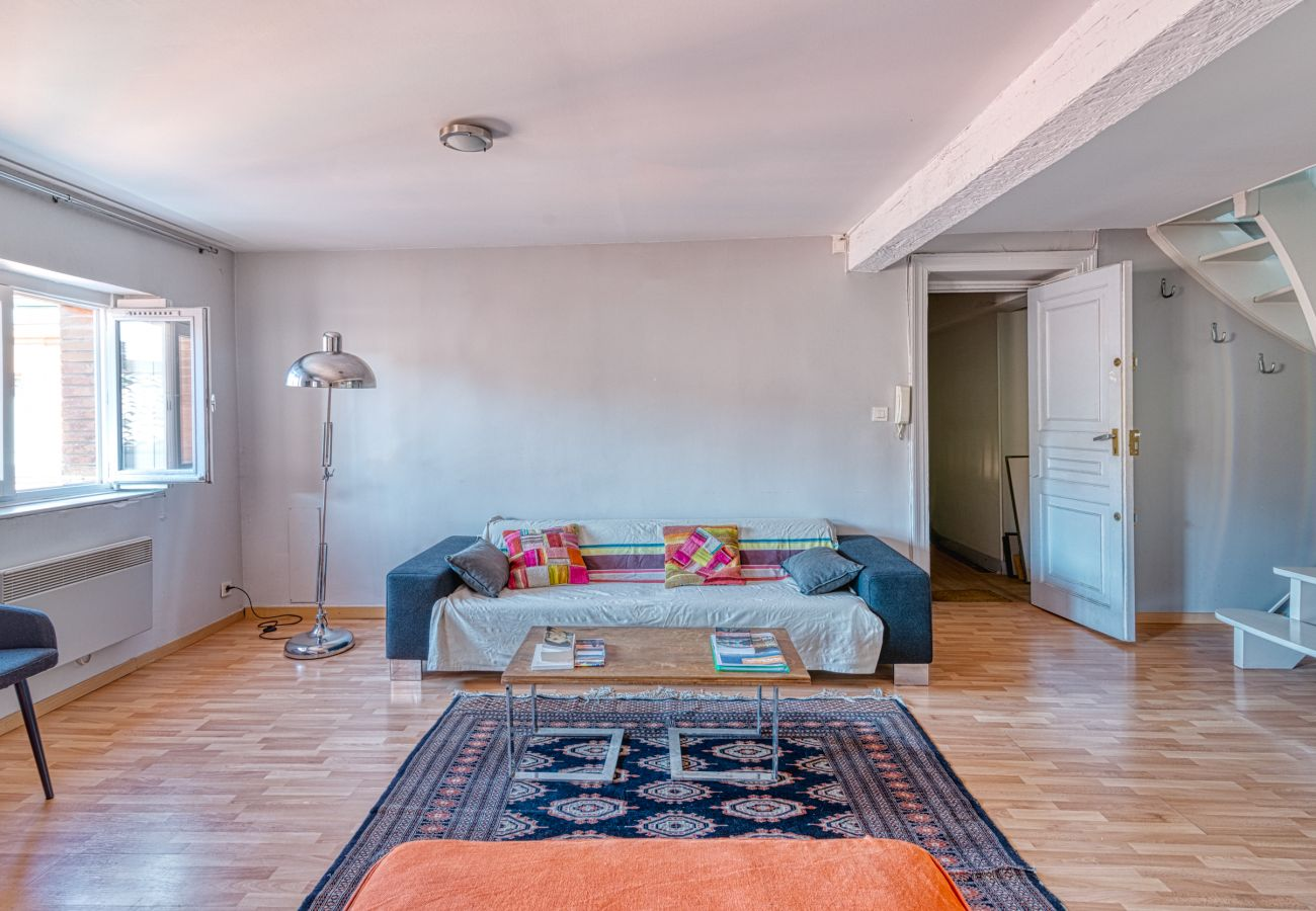 Appartement à Toulouse - GOLDEN Hyper Centre