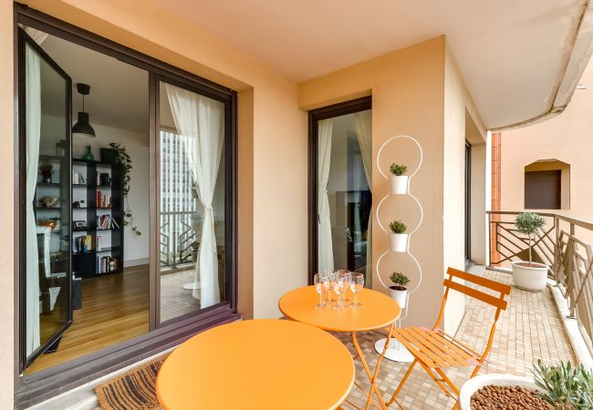Toulouse - Appartement
