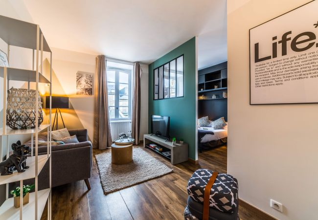 à Brive-la-Gaillarde - BLAISE RAYNAL #1 - Appartement coquet - 1 chambre