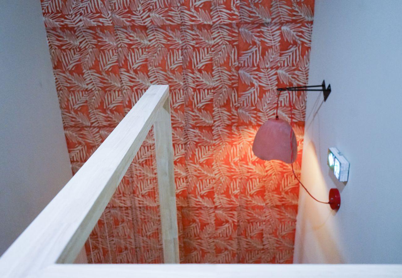 Appartement à Brive-la-Gaillarde - DUMYRAT #1 - Espace atypique - 1 chambre
