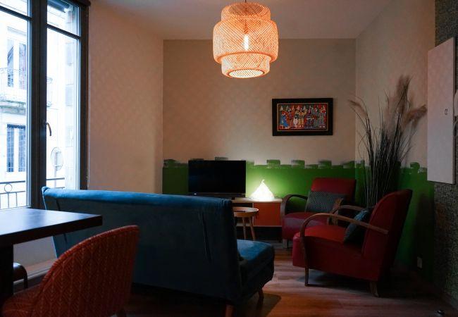 Brive-la-Gaillarde - Appartement