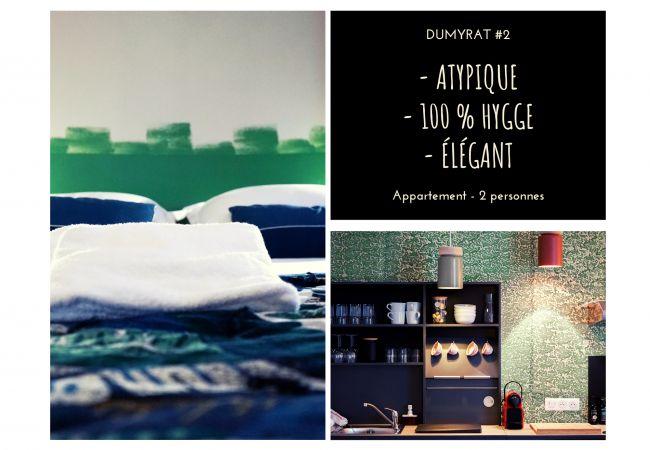 à Brive-la-Gaillarde - DUMYRAT #2 - Véritable pépite - 1 chambre