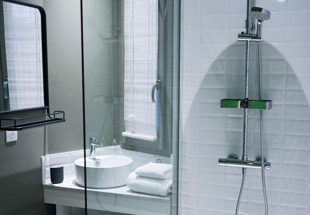 Appartement à Brive-la-Gaillarde - DUMYRAT #2 - Véritable pépite - 1 chambre