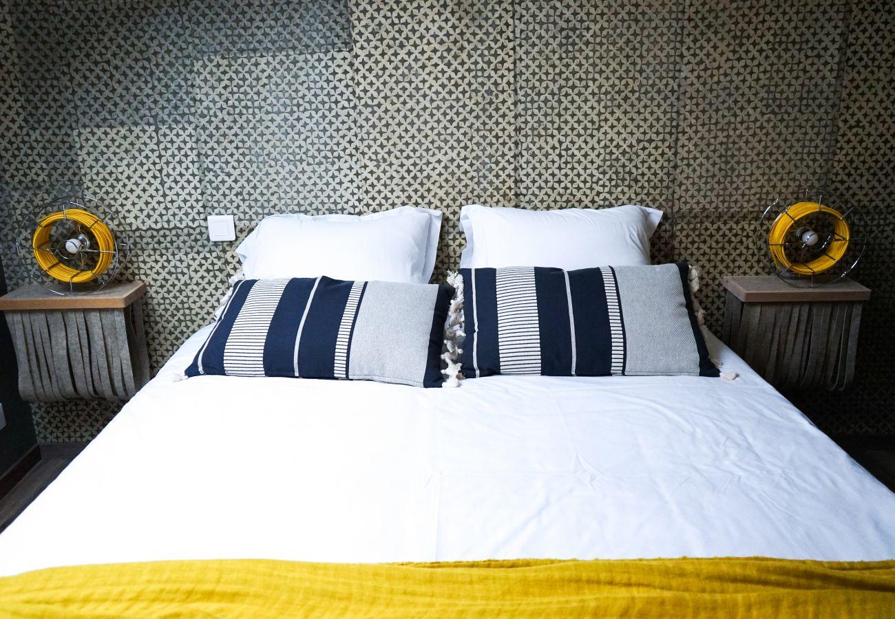 Appartement à Brive-la-Gaillarde - DUMYRAT #3 - Refuge urbain - 1 chambre