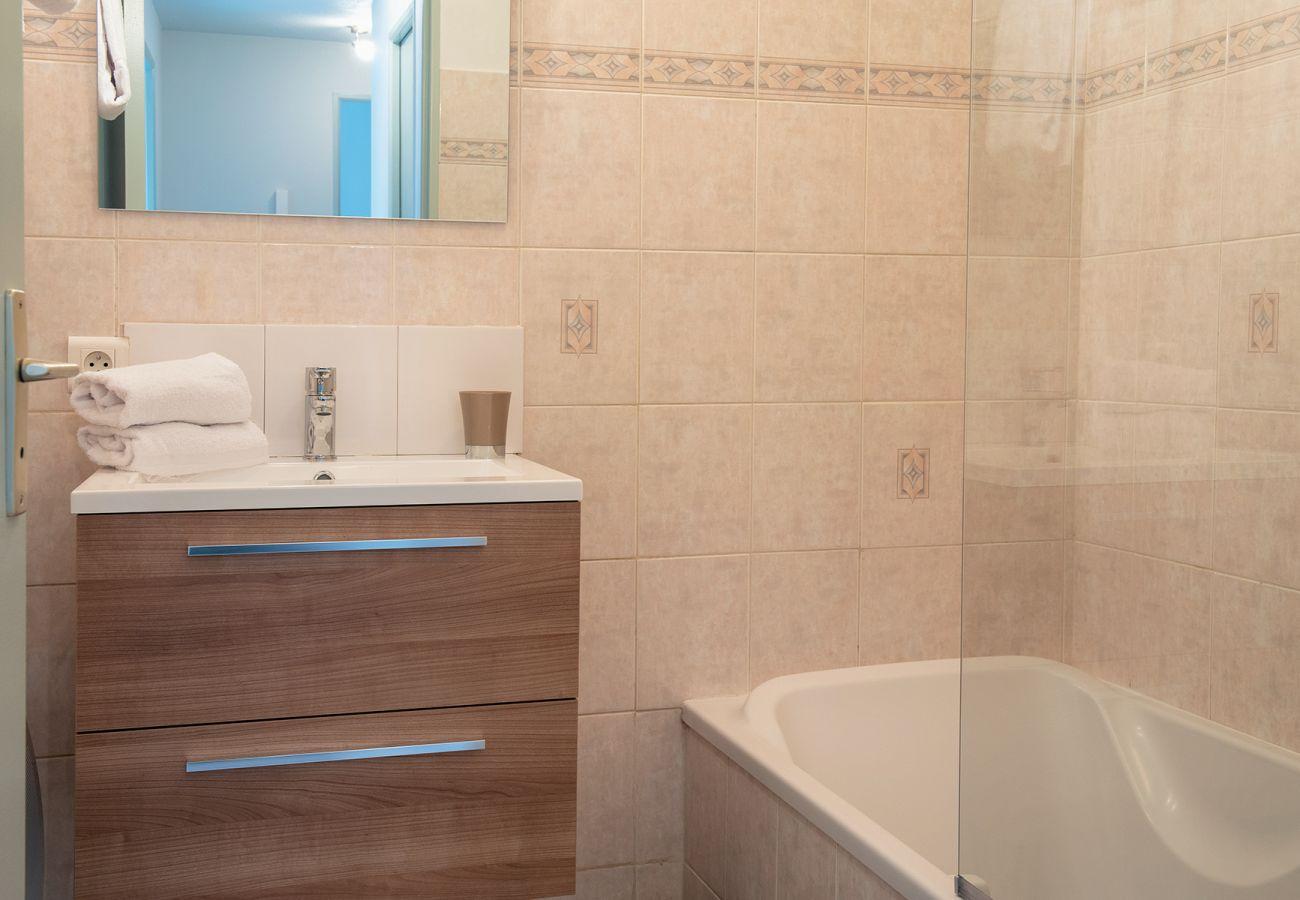 Appartement à Brive-la-Gaillarde - FIRMIN MARBEAU #13 - Espace citadin - 1 Chambre