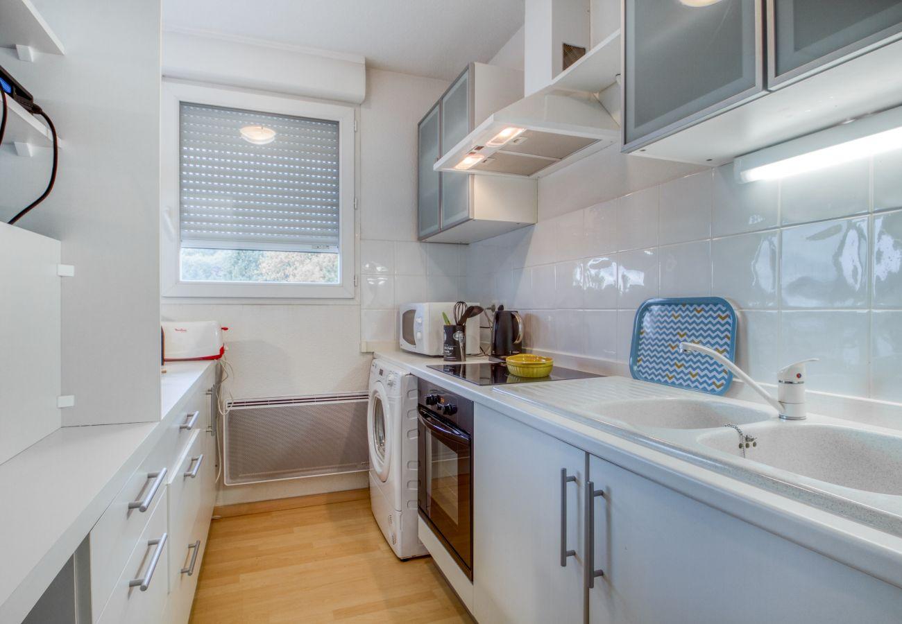 Appartement à Brive-la-Gaillarde - AUBRAC #1 - Bulle de coton - 1 Chambre