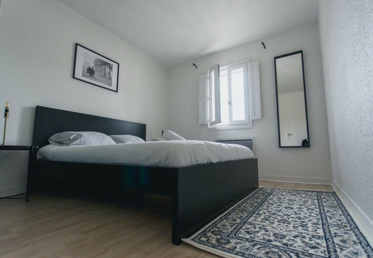 Appartement à Toulouse - LM- SAINT MICHEL Hypercentre Parking